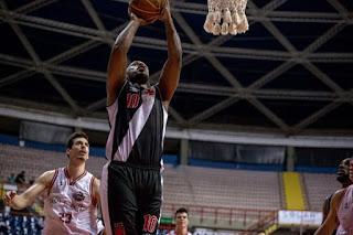 #NBB10 - Basquete Cearense 85 x 76 Vasco (Pós-jogo)
