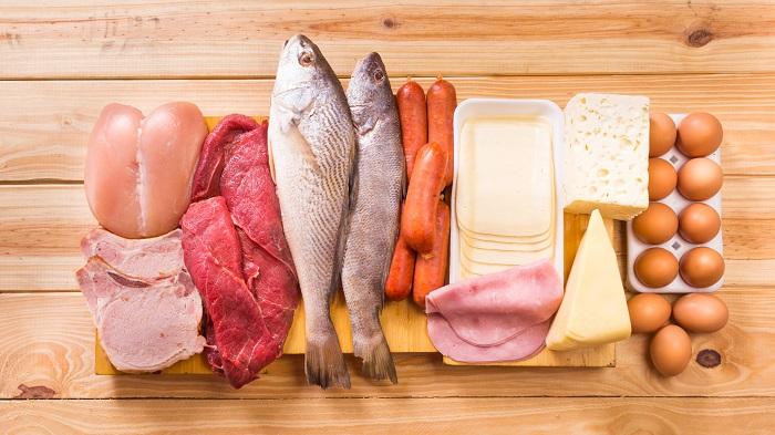 Top 12 Alimentos que São Ricos em Vitamina B12