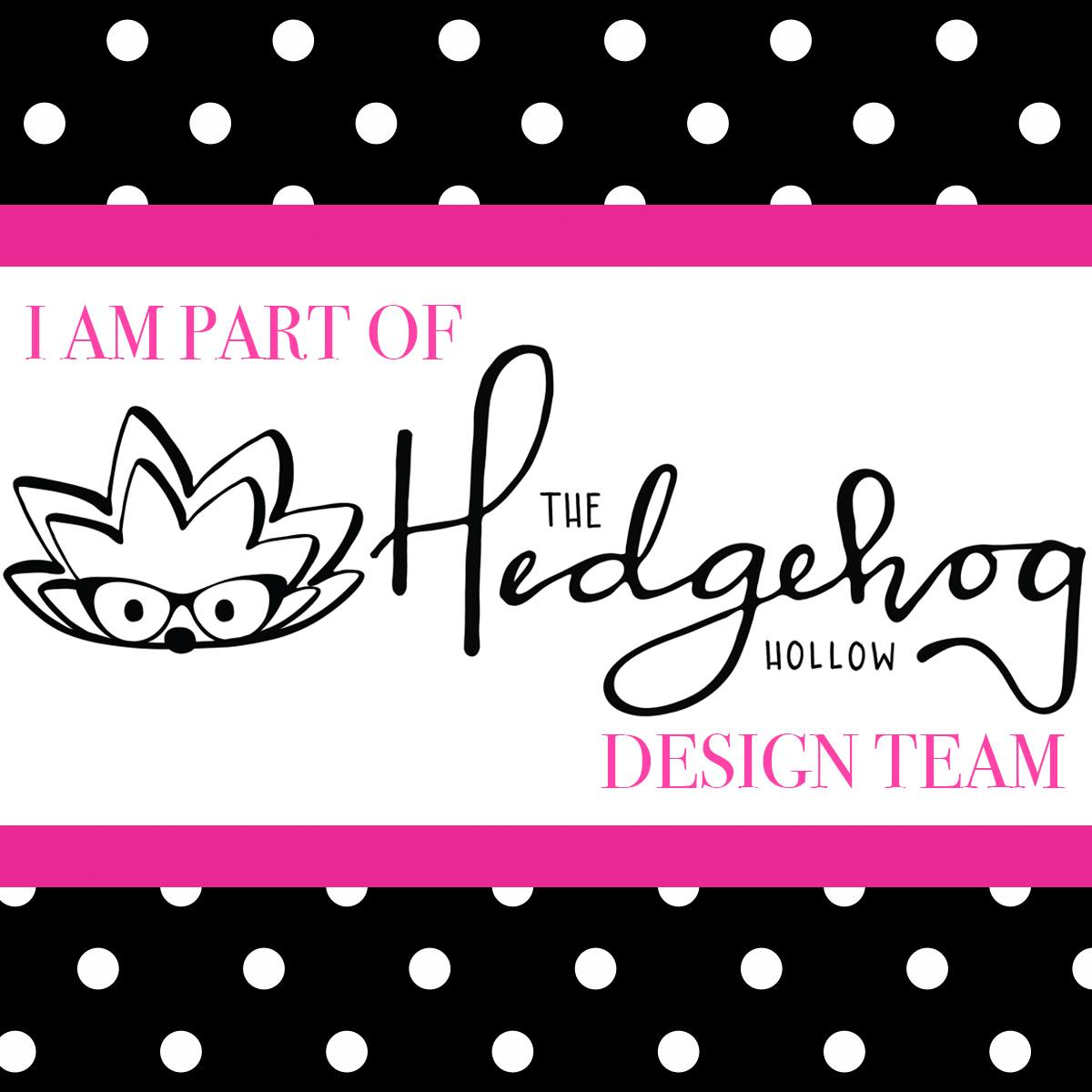 2018 HedgeHog Hollow Design Team