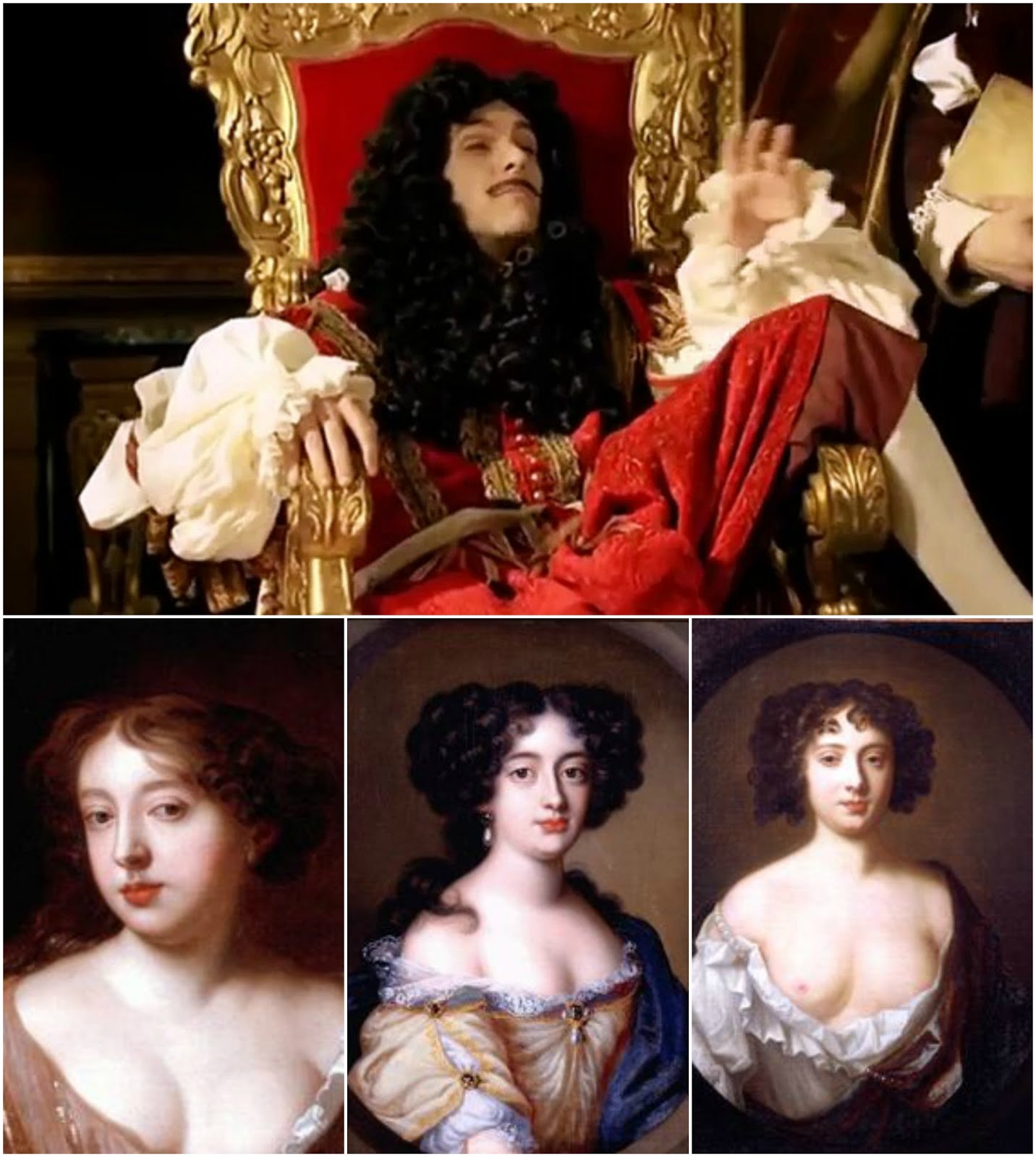 king charles ii Shop for customizable king charles ii clothing on zazzle check out our t-shirts, polo shirts, hoodies, & more great items start browsing today.