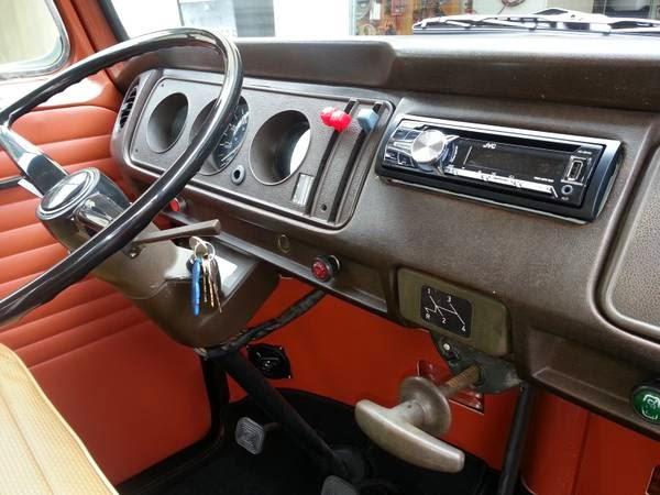 San Tan VW >> Restored, VW Bus Champagne Edition - Buy Classic Volks