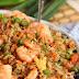 Chinese | Easy Shrimp Fried Rice Recipe