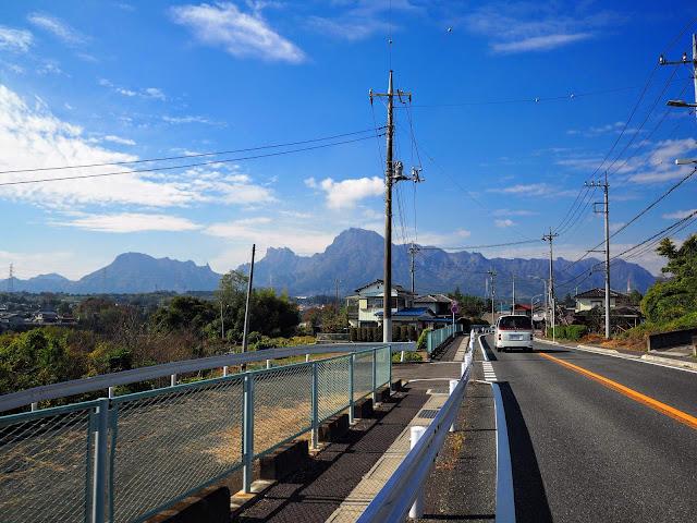 松井田 妙義山