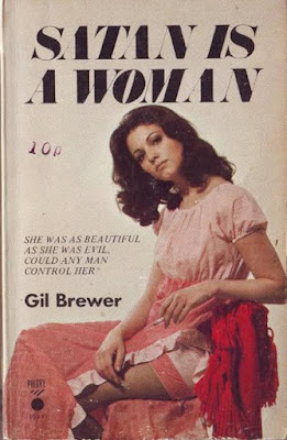 satan is a woman gil brewer