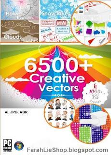 koleksi vectors