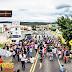 BAHIA:SERVIDORES PÚBLICOS FECHAM BR 242 EM SEABRA