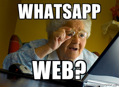 WhatsApp | WhatsApp Web