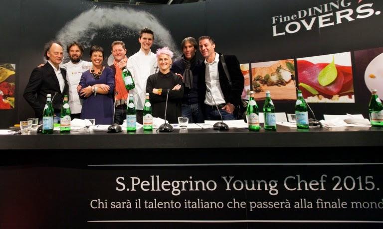 San Pellegrino Young Chef, Cristina Bowerman