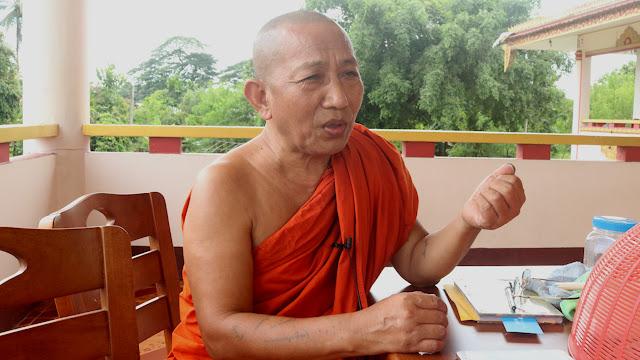 ေကဇြန္ေႏြး (MyanmarNow) ● ကခ်င္ျပည္နယ္ ဝါေရွာင္ဆရာေတာ္ မိန္႔ၾကားသည့္ ၿငိမ္းခ်မ္းေရးနည္းနာ (႐ုပ္သံ)