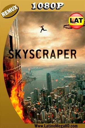 Rascacielos: Rescate en las Alturas (2018) Latino HD BDRemux 1080P - 2018