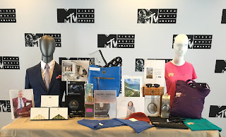 2016 MTV Video Music Awards - Official Celebrity Gift Collection