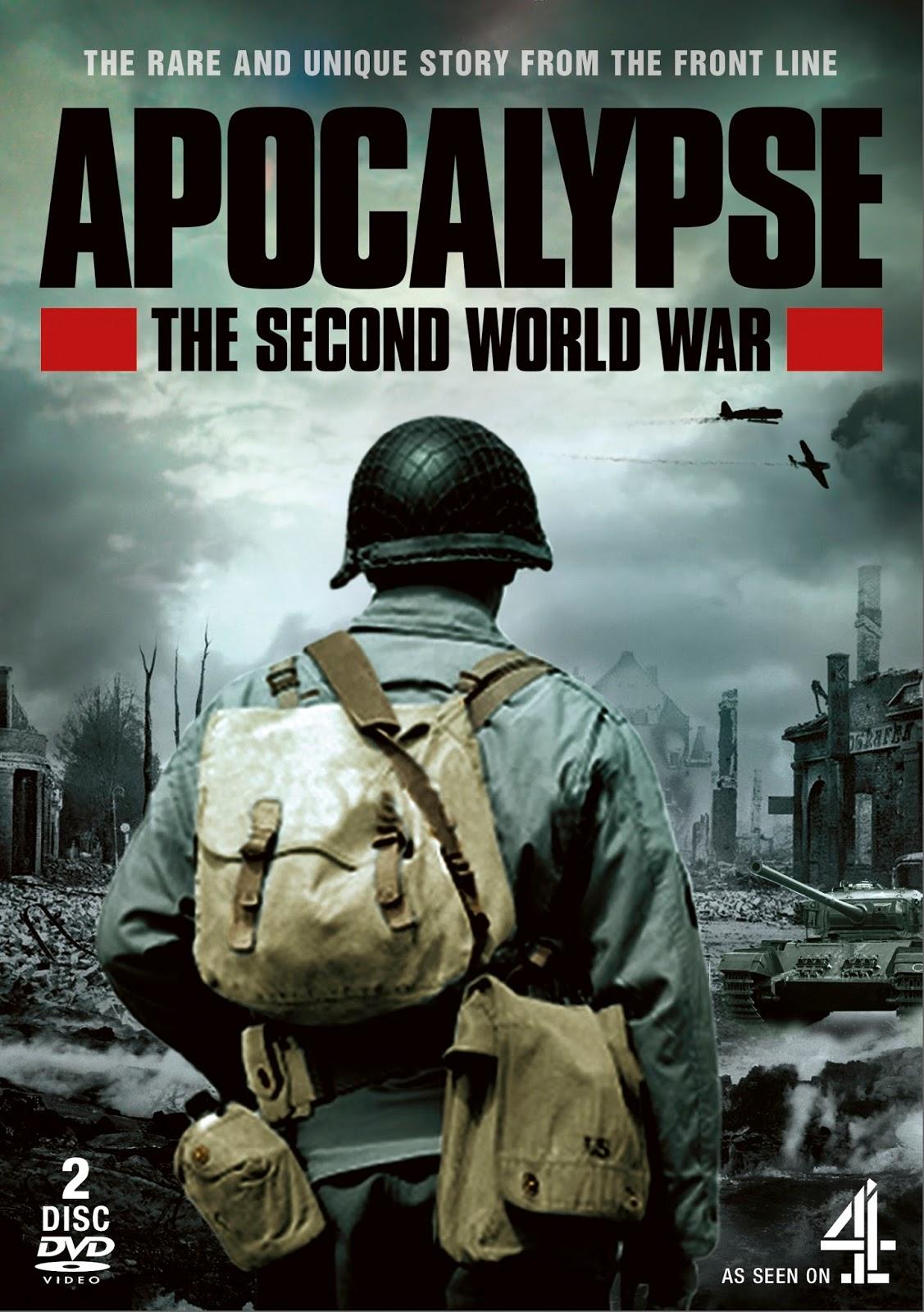 Apocalypse: The Second World War (2009) | Download Film ...