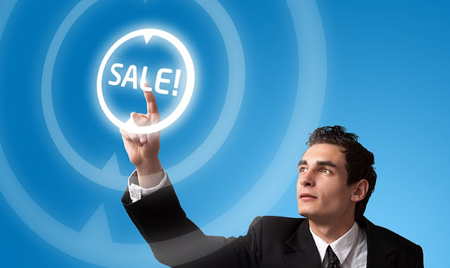 Tips Menjadi Sales Marketing Sukses