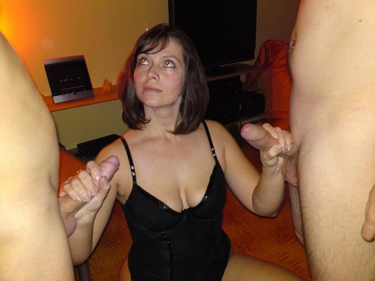 Wife And Porn 25