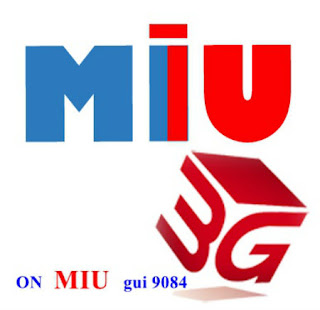 Đăng ký gói cước mobifone 3G Miu cho điện thoại di động
