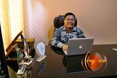 Pramuwisata Sebagai Gerbang Masa Depan Keberhasilan Pariwisata Dalam Perspektif Era Digital