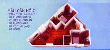Căn Hộ Ct2B Thạch Bàn Bộ Quốc Phòng