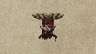 Warhammer 40000: Inquisitor Martyr Xbox 360 Background