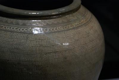 exposition céramique de corée grand palais