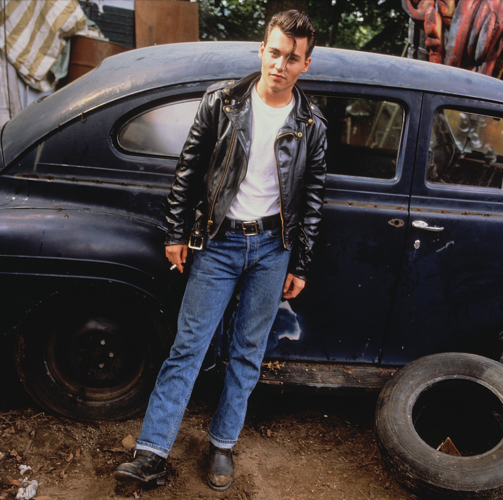 50s Classic Cars Wallpaper Pictures Of Johnny Depp As 1950s Teen Rebel Wade Quot Cry Baby