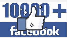 Get 10000 Likes on facebook instantly-Really??