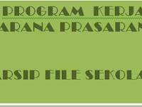 Format Program SARPRAS Dalam PKKS Terbaru 2018