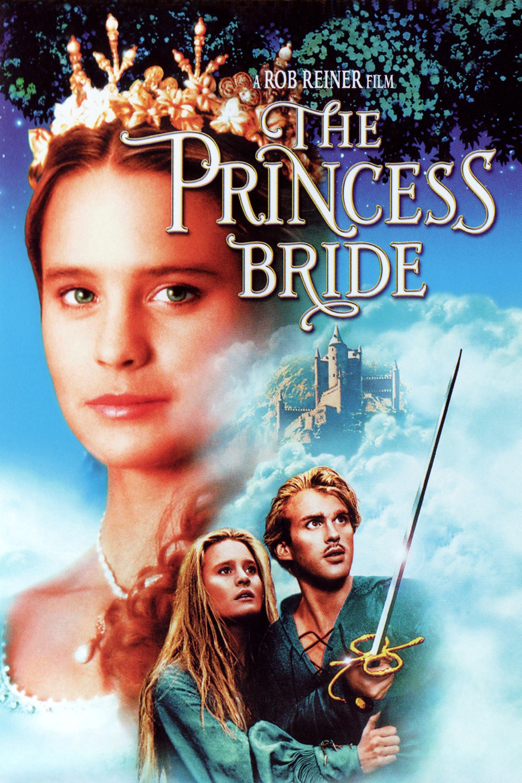 The Princess Bride (1987) เจ้าหญิงมงกุฎทอง