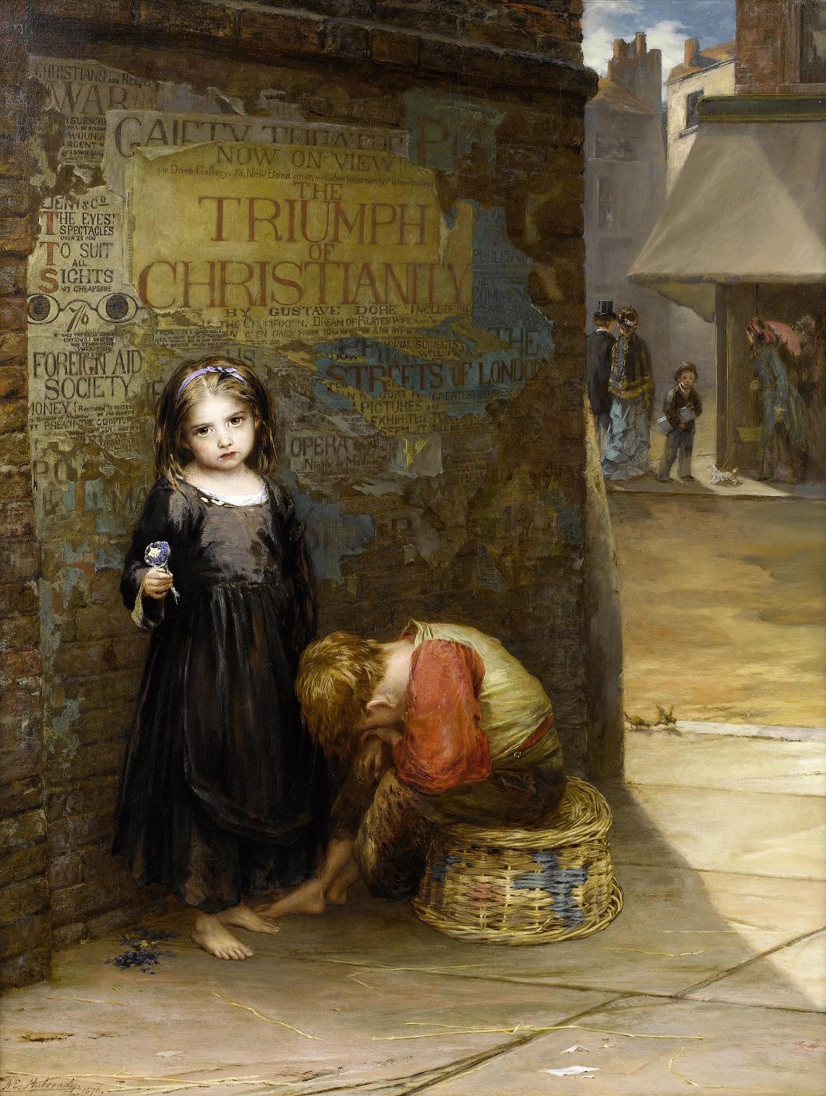  Victorian Painting Portrait Artists