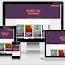 Download Blive Template Seo dan Responsive