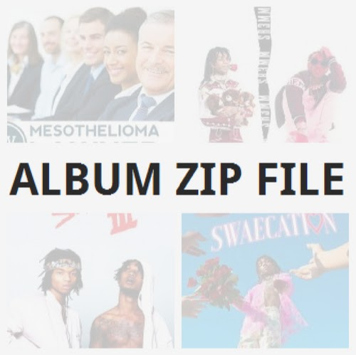 best site to download hip hop albums free