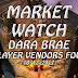 Shroud Of The Avatar Market Watch (10/17/2017) • Dara Brae, 3 Player Vendors Found