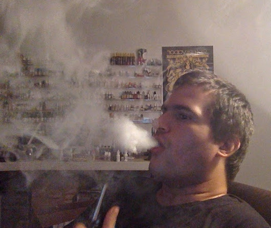 8/4/14 Inhaling nicotine does not cause long term damage says a ...