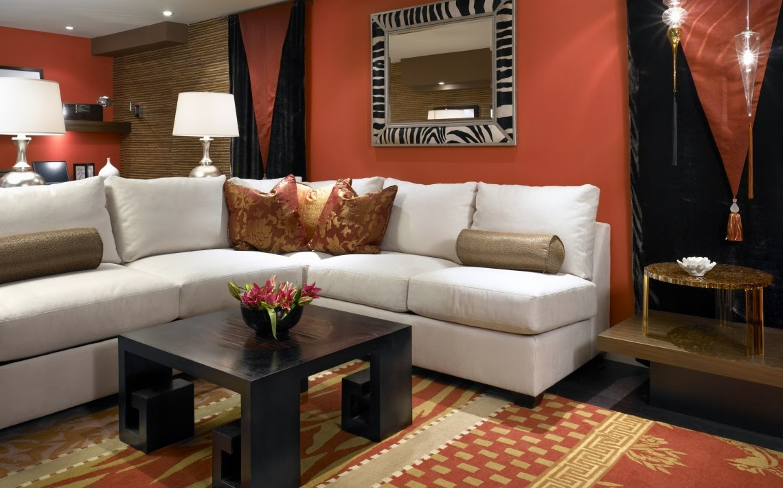 living rooms ideas by candice olson
