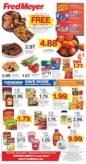 Fred Meyer weekly ad 2/13/19 - 2/19/19