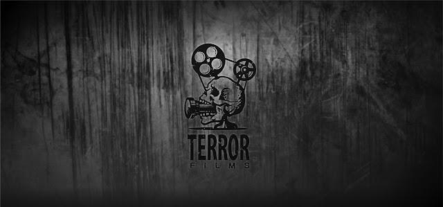 Terror Films Logo