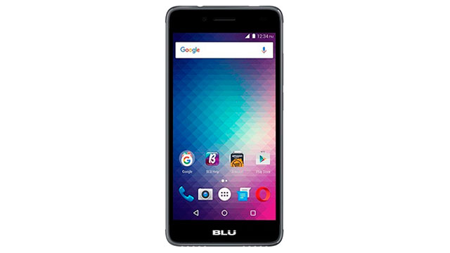 blu studio 5.0 lte firmware download