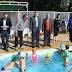 ΠΡΕΒΕΖΑ:Ξεκίνησαν τα μαθήματα κολύμβησης των Δημοτικών Σχολείων στο Δημοτικό Κολυμβητήριο