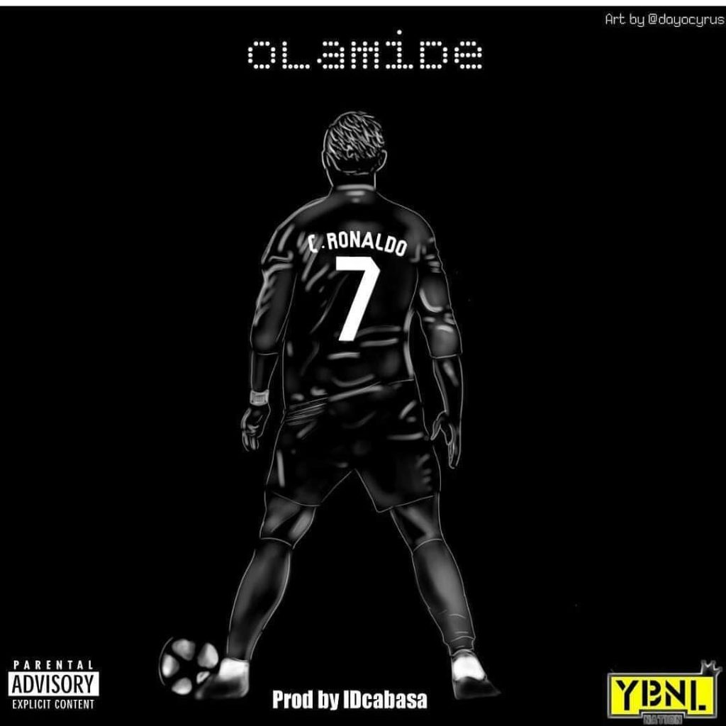 Olamide-c-ronaldo-mp3-music