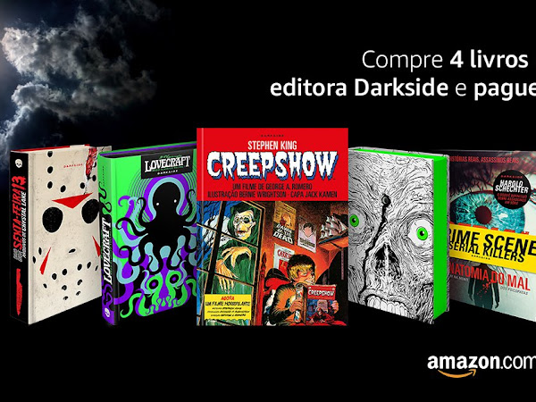 [Informativo] DarkSide na Amazon