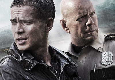 Bruce Willis y Hayden Christensen protagonizan 'First Kill'