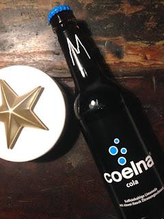 Flasche Coelna Cola aus Köln