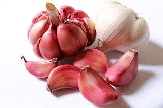 garlic flavor and health