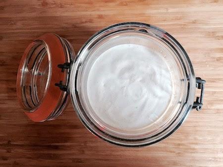 recette de fromage blanc fait maison
