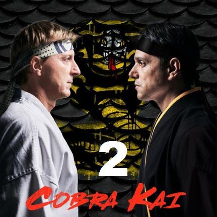 Crítica de Cobra Kai temporada 2, ya disponible en ...