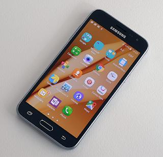 Review Spesifikasi dan Harga Samsung Galaxy J3