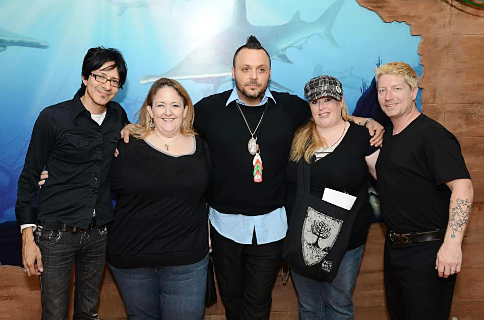 blue october meet and greet pictures