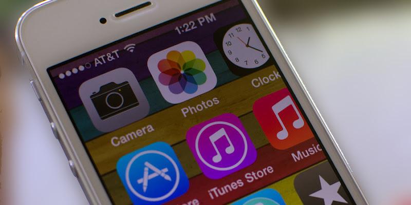 iPhone Stuck In Zoom Mode