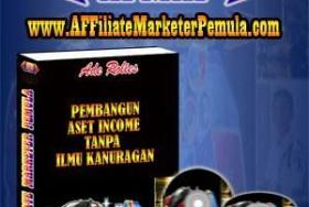 Affiliate Marketer Pemula
