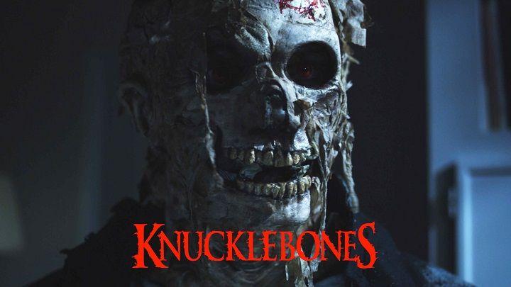 Knucklebones, Игра в бабки, Митч Уилсон, ужасы, фильм ужасов, кино, horror, slasher, слэшер