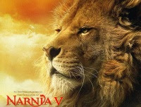 Narnia 5 le film